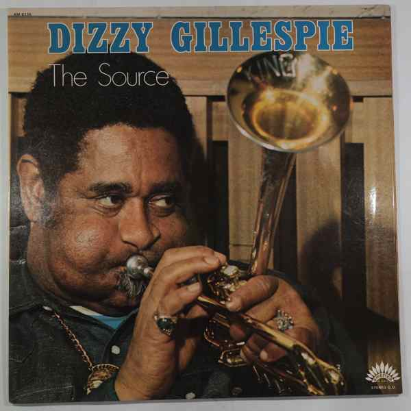 Dizzy Gillespie The Source