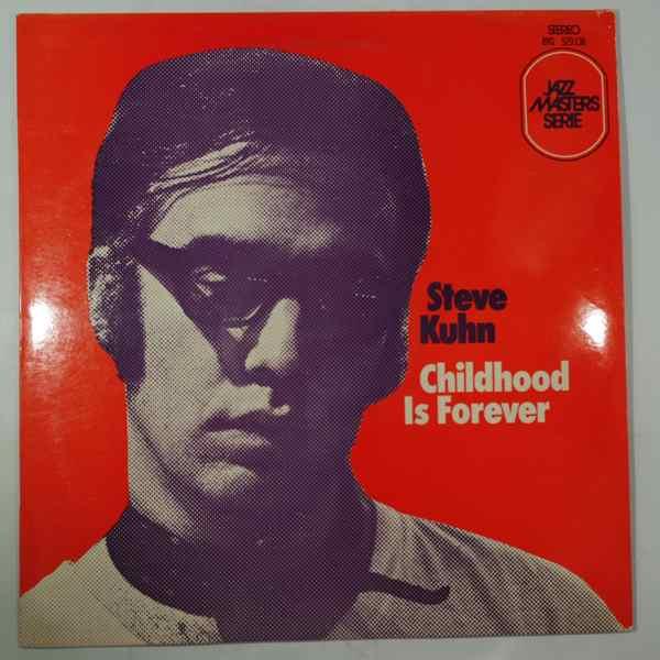 STEVE KUHN - Childhood Is Forever - LP