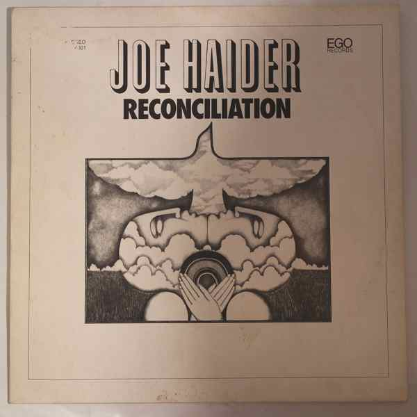 JOE HAIDER - Reconciliation - LP