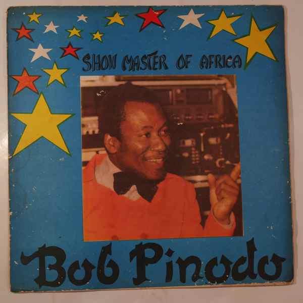 Bob Pinodo Show master of Africa