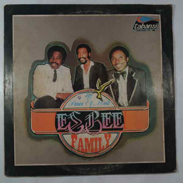 Esbee Family Peace of mind