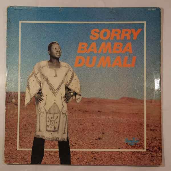 Sorry Bamba du Mali Same