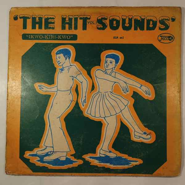 Various The Hit Sounds