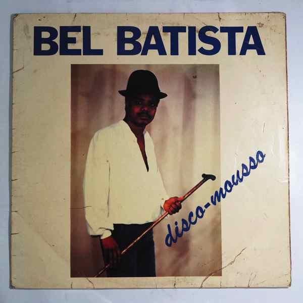 Bel Batista Disco-mousso