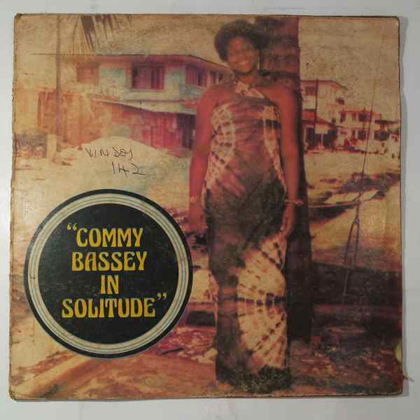 Commy Bassey In solitude