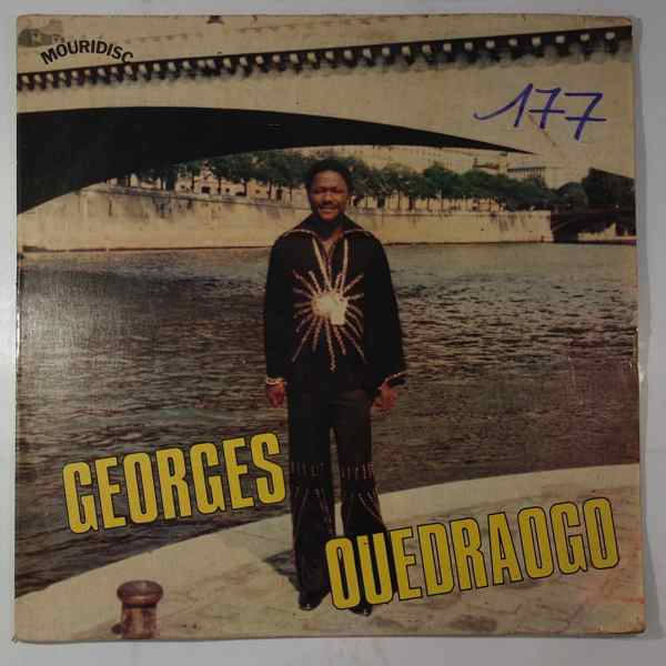 Georges Ouedraogo Same