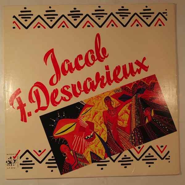 Jacob F. Desvarieux Same