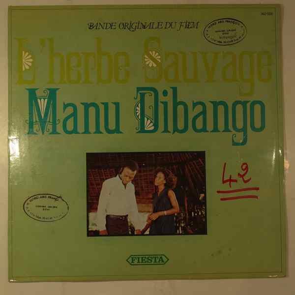 Manu Dibango L'Herbe Sauvage