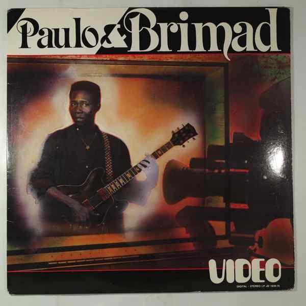 PAULO & BRIMAD - Video - LP