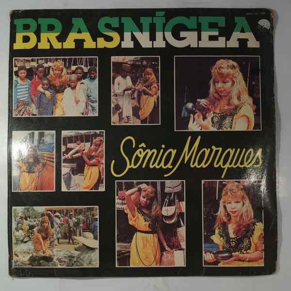 Sonia Marques Brasnigea