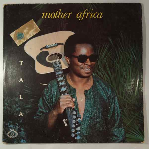 Tala Andre-Marie Mother Africa