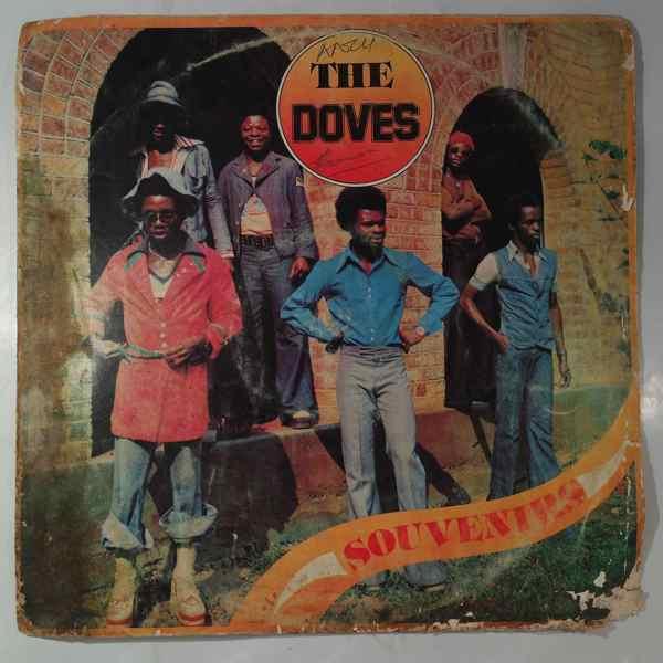 The Doves Souvenirs