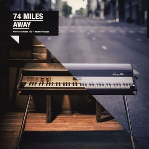 74 MILES AWAY - Same - LP