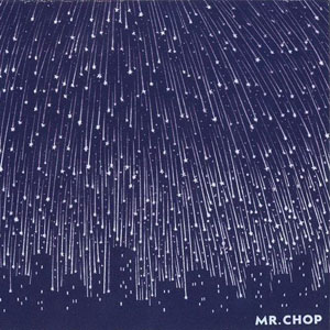 MR CHOP - For Pete's Sake - LP x 2 