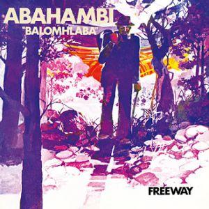 ABAHAMBI - Freeway - LP