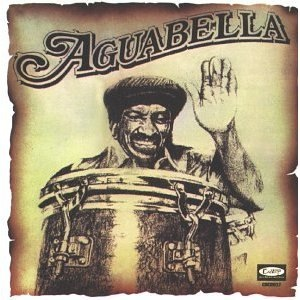 AGUABELLA - Hitting hard!! - LP