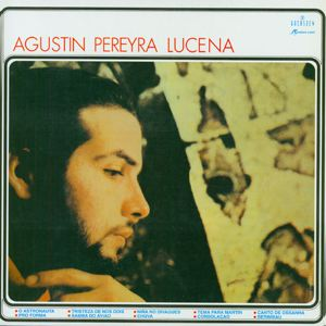AGUSTIN PEREYRA LUCENA - Same - LP