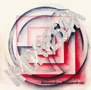 ALESSANDRO ALESSANDRONI - Inchiesta - 33T