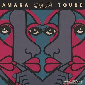 AMARA TOURE - 1973-1980 - 33T x 2