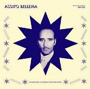 VARIOUS - Assiyo Bellema - LP