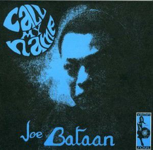 JOE BATAAN - Call my name - LP