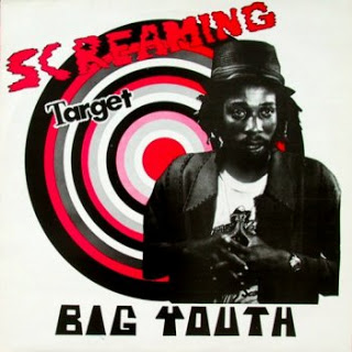 BIG YOUTH - Screaming Target - LP