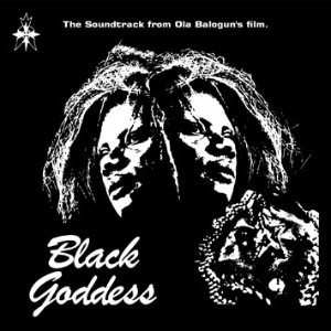 REMI KABAKA - Black Goddess - LP
