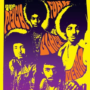 BLACK MERDA - The Psych Funk of Black Merda - LP