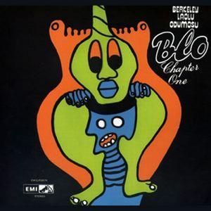 BLO - Blo Chapter one - LP