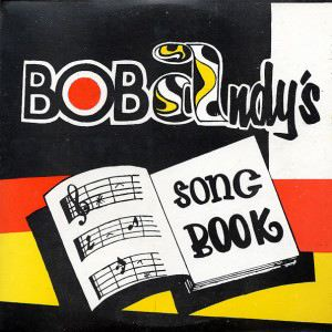 BOB ANDY - Song Book - LP