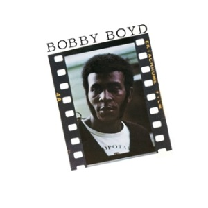 BOBBY BOYD - Same - LP