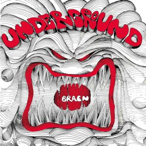 THE BRAEN'S MACHINE - Underground - 33T