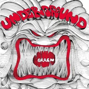 THE BRAEN'S MACHINE - Underground - LP