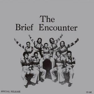 THE BRIEF ENCOUNTER - Special release - LP