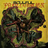 MESSENGERS INC - Soulful Proclamation - 33T