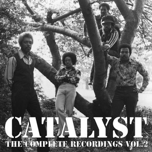 CATALYST - The complete recordings vol. 2 - LP x 2