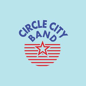 CIRCLE CITY BAND - Same - 33T