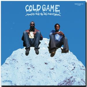 MYRON & E AND THE SOUL INVESTIGATORS - Cold game - 33T