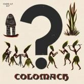 COLOMACH - Same - LP