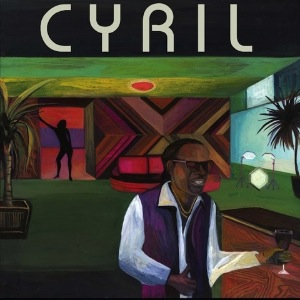 CYRIL WALKER - Cyril - 33T