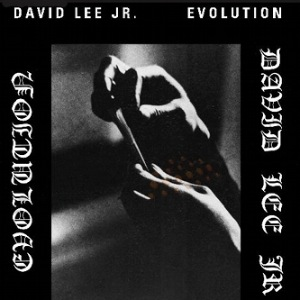 DAVID LEE JR - Evolution - LP
