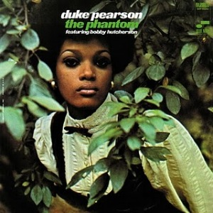 DUKE PEARSON - The Phantom - LP