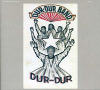 DUR DUR BAND - Vol 5 - LP