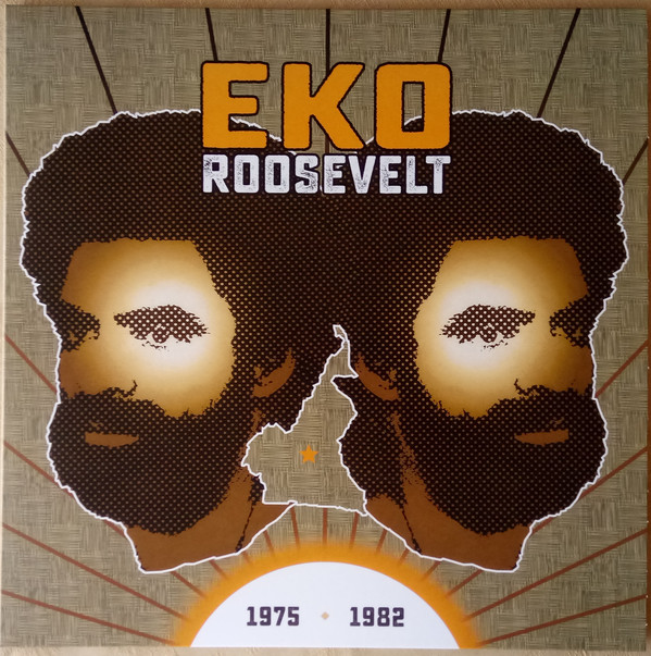 EKO ROOSEVELT - 1975-1982 - LP