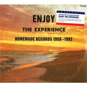 VARIOUS - Enjoy the experience - 33T x 2
