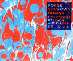 VARIOUS - Forge Your Own Chains - LP x 2 