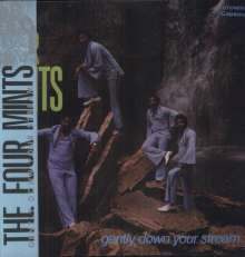 THE FOUR MINTS - Gently down your stream - 33T