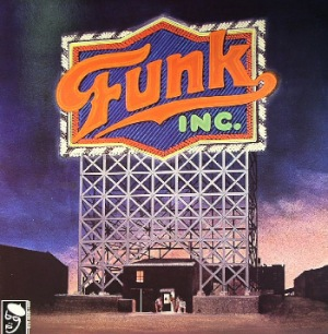 FUNK INC - Same - LP