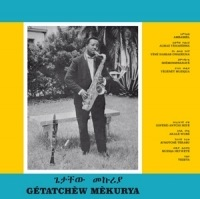 GETATCHEW MEKURYA - Same - LP