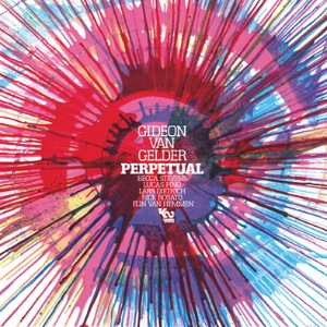 GIDEON VAN GELDER - Perpetual - LP